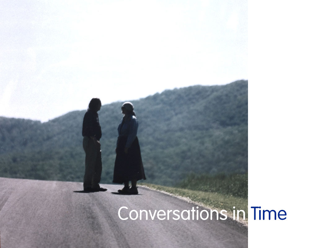 Conversations In Time
